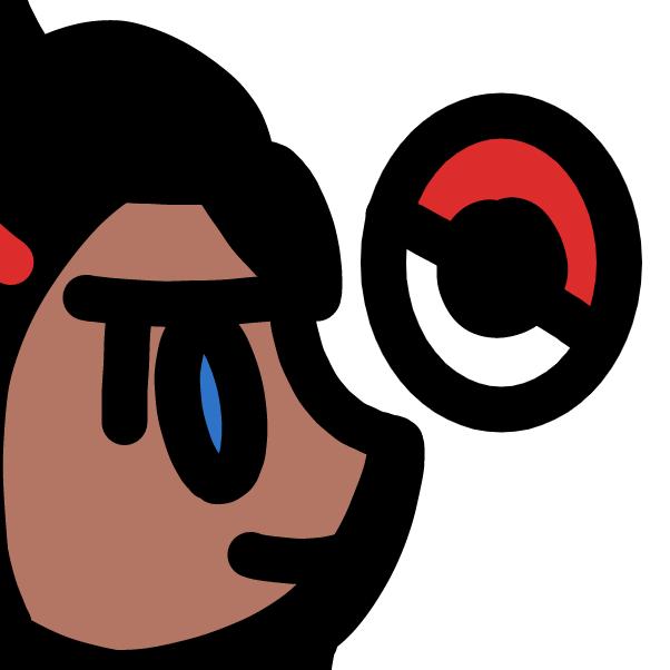 Profile picture for the comic artist, Goh