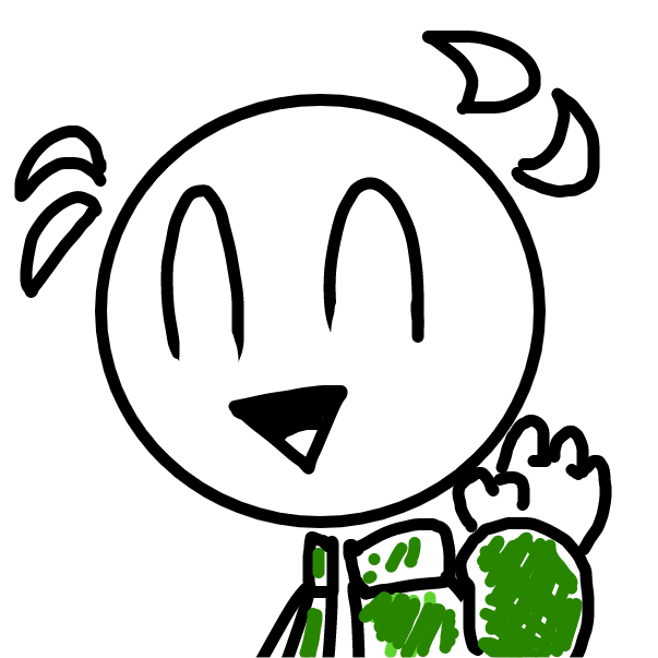 Profile picture for the comic artist, FifaSam
