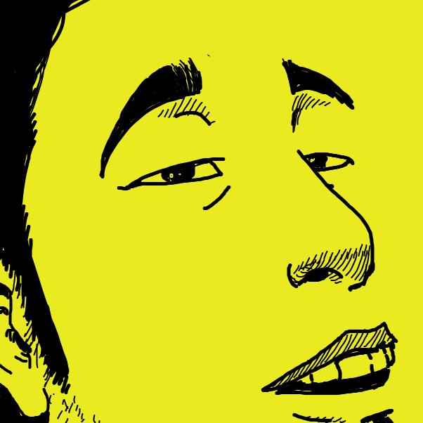 Profile picture for the comic artist, Fathur