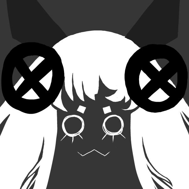 Profile picture for the comic artist, Kawaita
