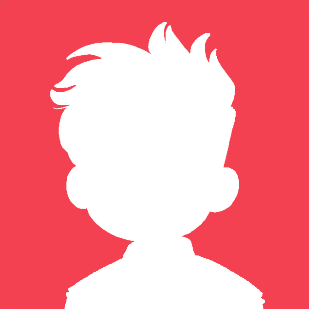 Profile picture for the comic artist, rytoonist