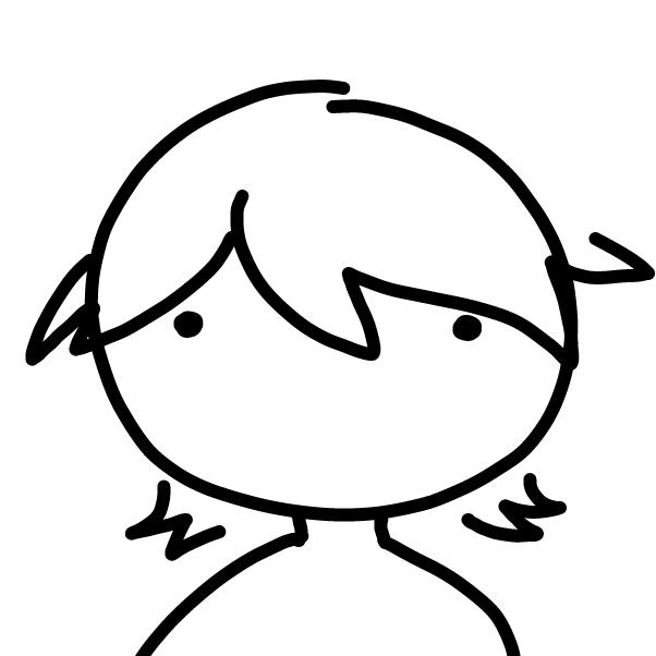 Profile picture for the comic artist, necrophrenia