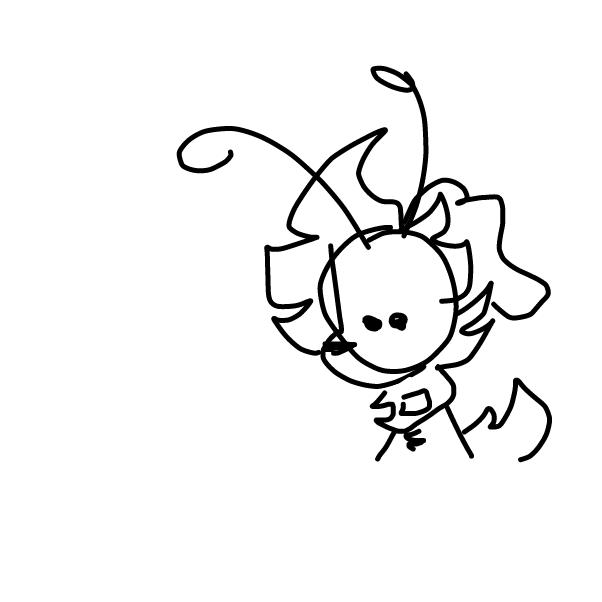 Profile picture for the comic artist, unokox