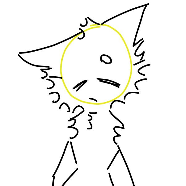 Profile picture for the comic artist, crispysoda