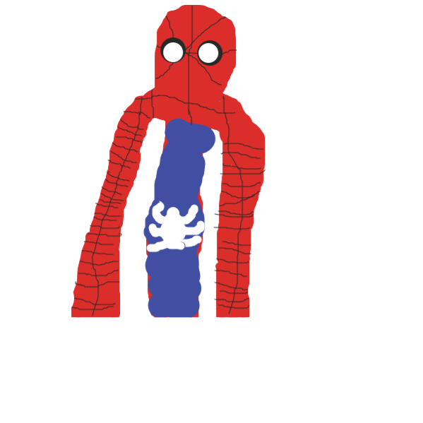 Profile picture for the comic artist, Spider Man