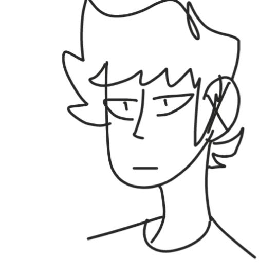 Profile picture by the comic artist ThatOneDude