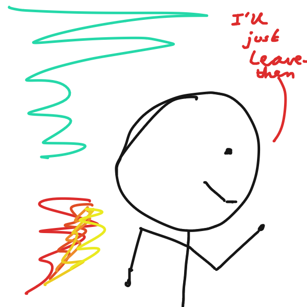 Testing stuff cuz I'm a noob - Online Drawing Game Comic Strip Panel by _iCan'tDraw_
