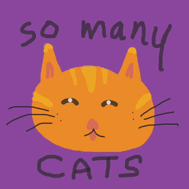 Liked webcomic Cats