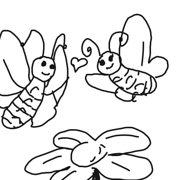 - Online Drawing Game Comic Strip Panel by JohnnyAlpha