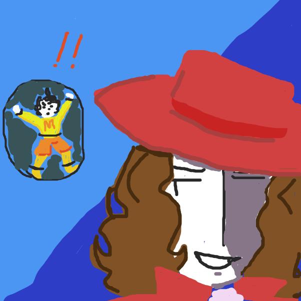 Liked webcomic marvetzo in danger