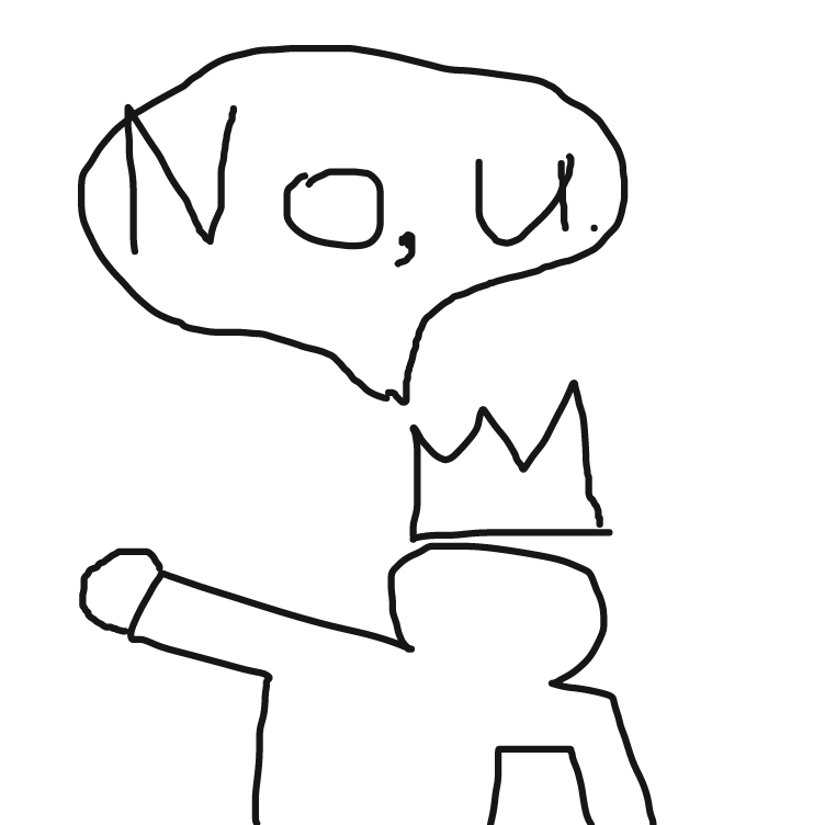 Drawing in idk by Allors