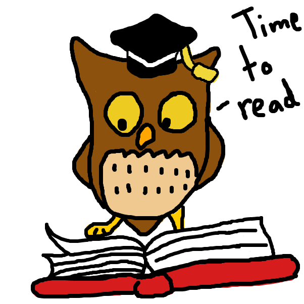 Liked webcomic Wise owl