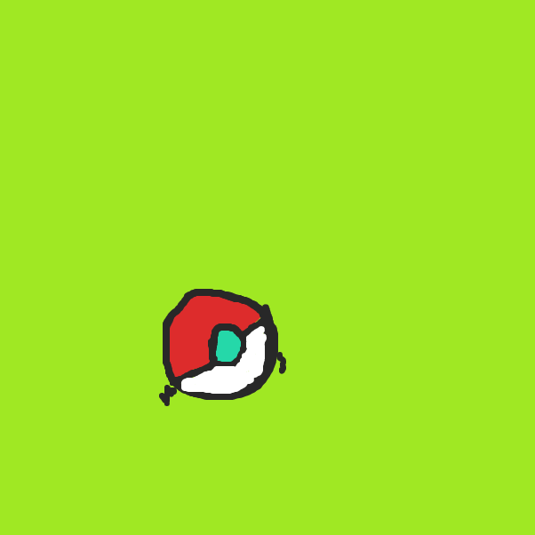 Drawing in Go Mario by SellOut267