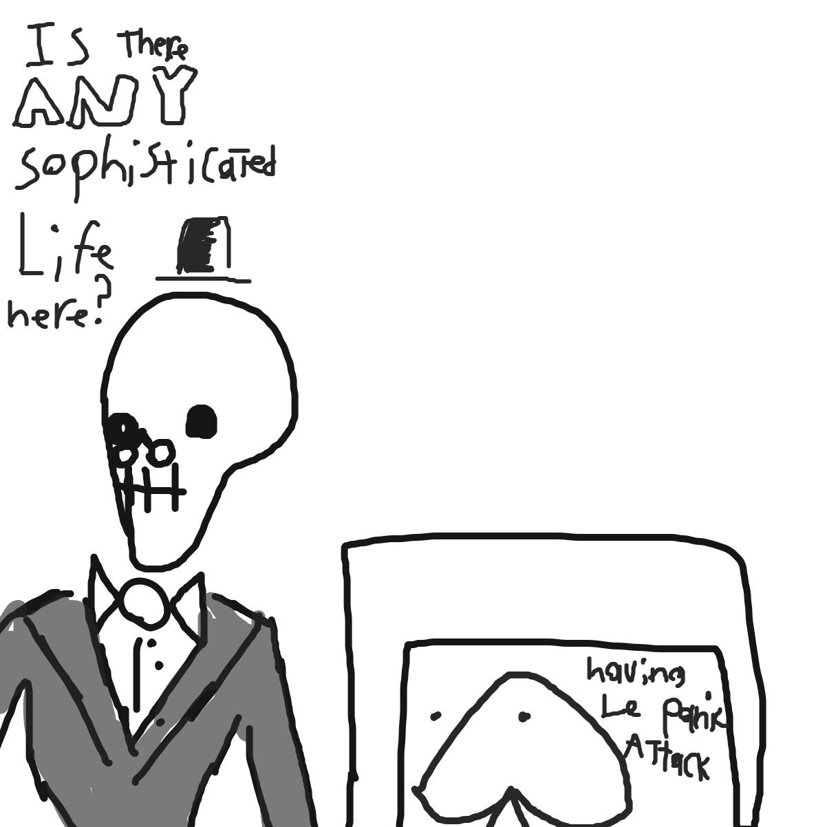 - Online Drawing Game Comic Strip Panel by KingOfSpades2