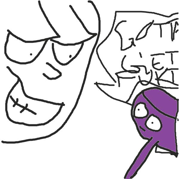 - Online Drawing Game Comic Strip Panel by maverick