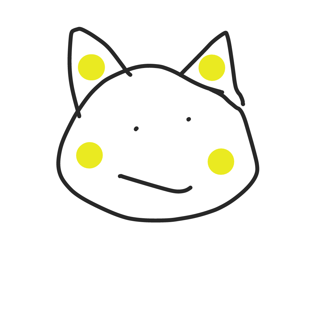 First panel in Cat drawn in our free online drawing game