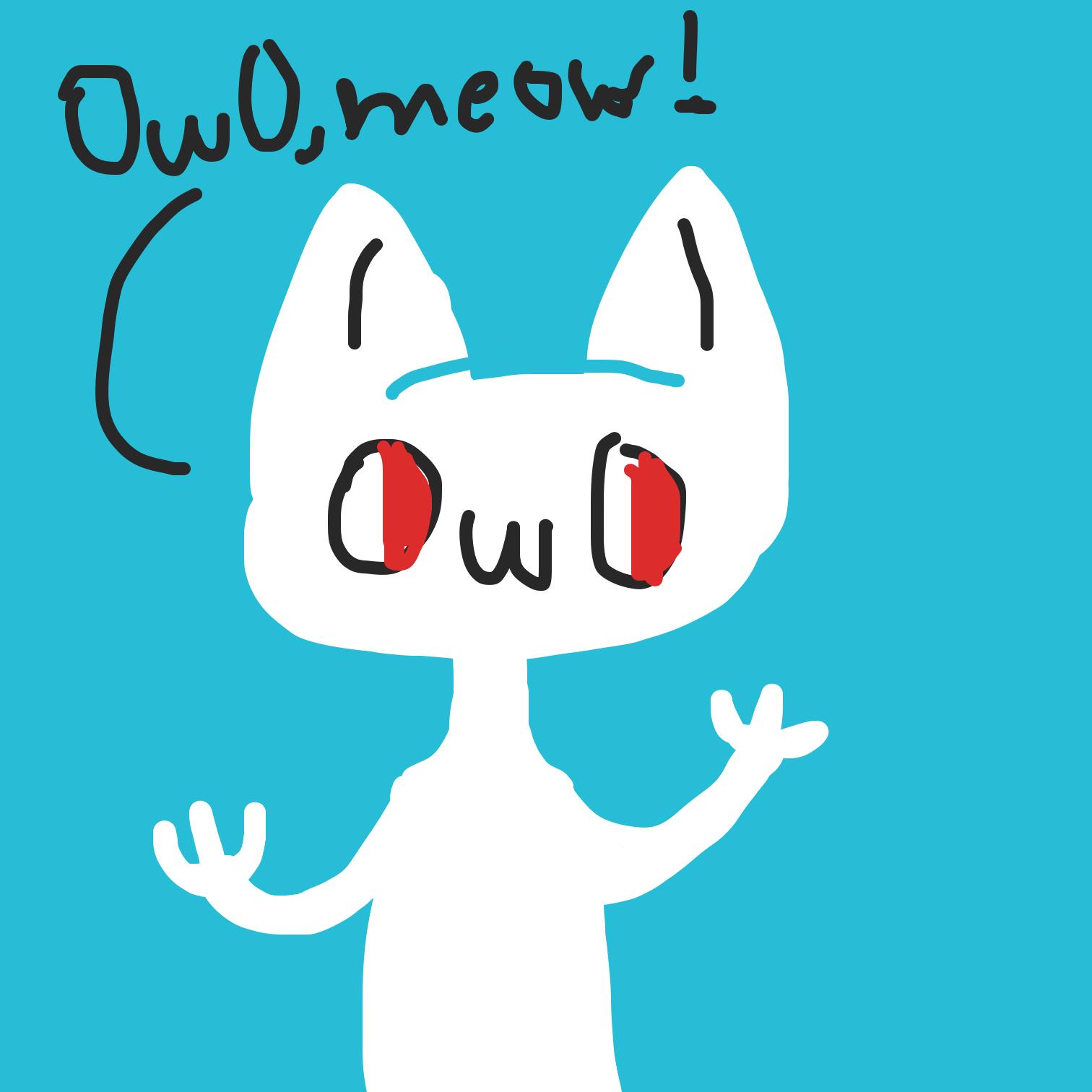 Drawing in Weirdo by LizardPie34