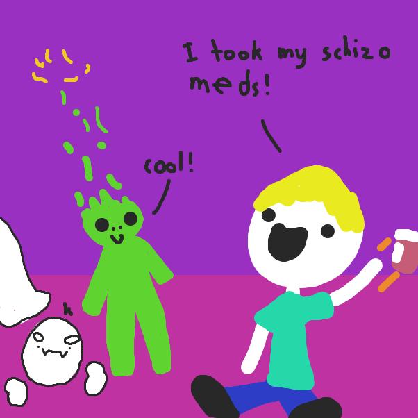 - Online Drawing Game Comic Strip Panel by ItzAki