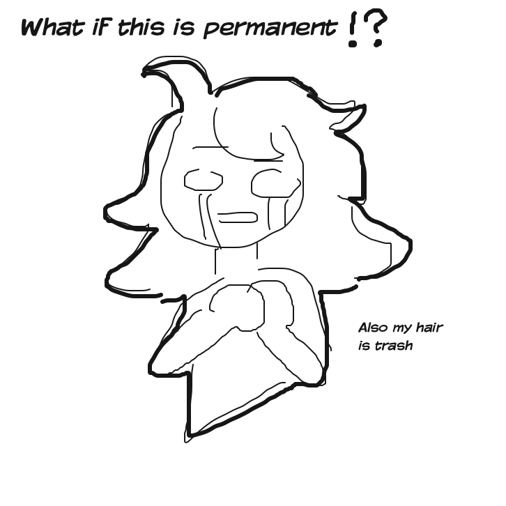 Drawing in Jaiden Animations  by Crumpled Biscuits
