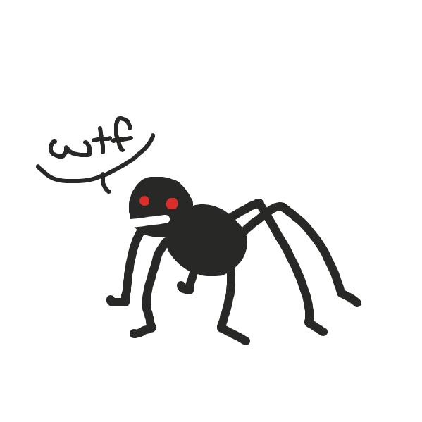 Drawing in A Funny Scream by SodapopSnail