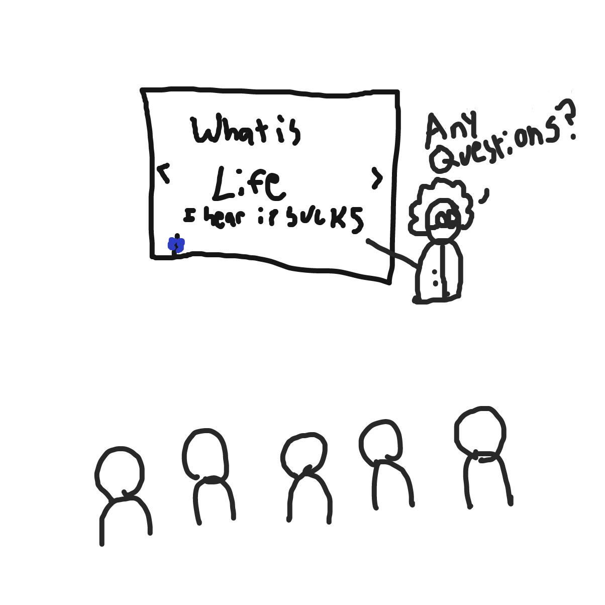 - Online Drawing Game Comic Strip Panel by SamMcJam