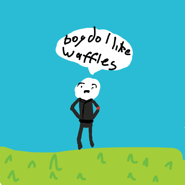 Liked webcomic waffles