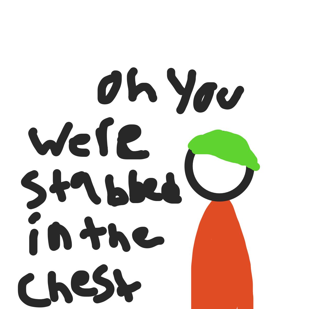 Drawing in Steven a solo story by Steven117