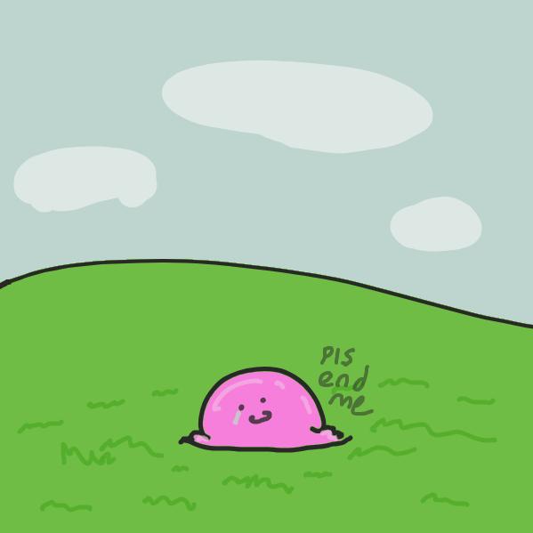 Drawing in life sucks by Kumquat