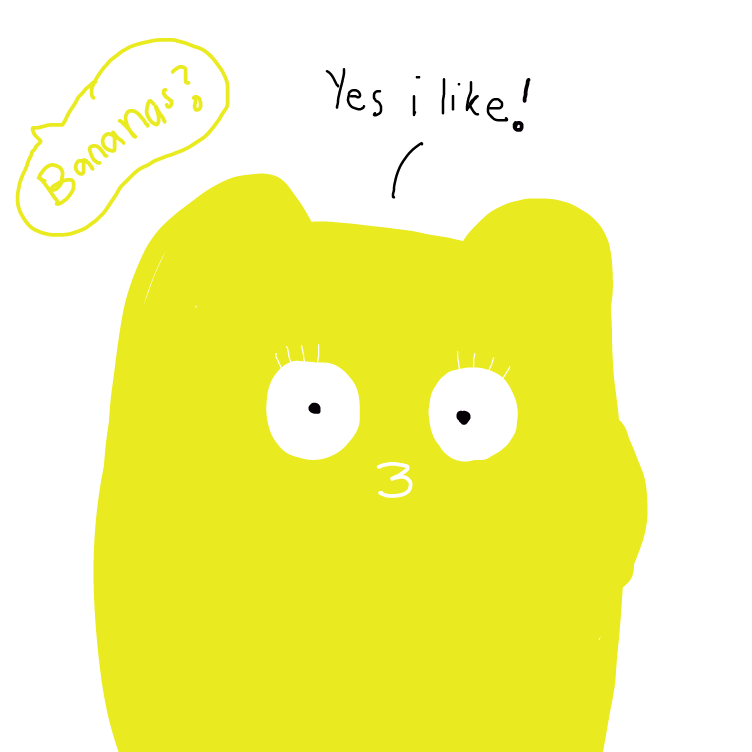 First panel in I likei like it drawn in our free online drawing game