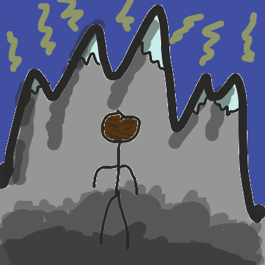First panel in :( drawn in our free online drawing game