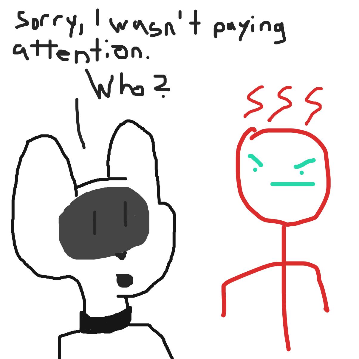 - Online Drawing Game Comic Strip Panel by PanelJamPie