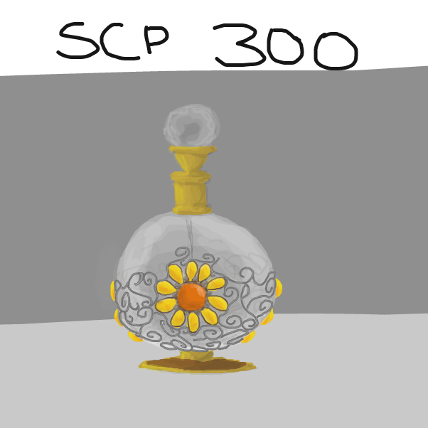 Drawing in Draw some SCPs by Robro