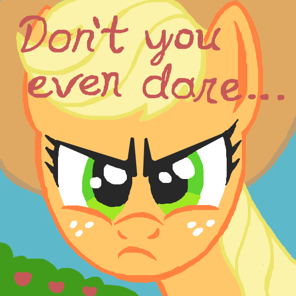 Horse drama. - Online Drawing Game Comic Strip Panel by SeanTrunks