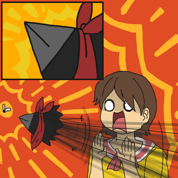 - Online Drawing Game Comic Strip Panel by Nephtys