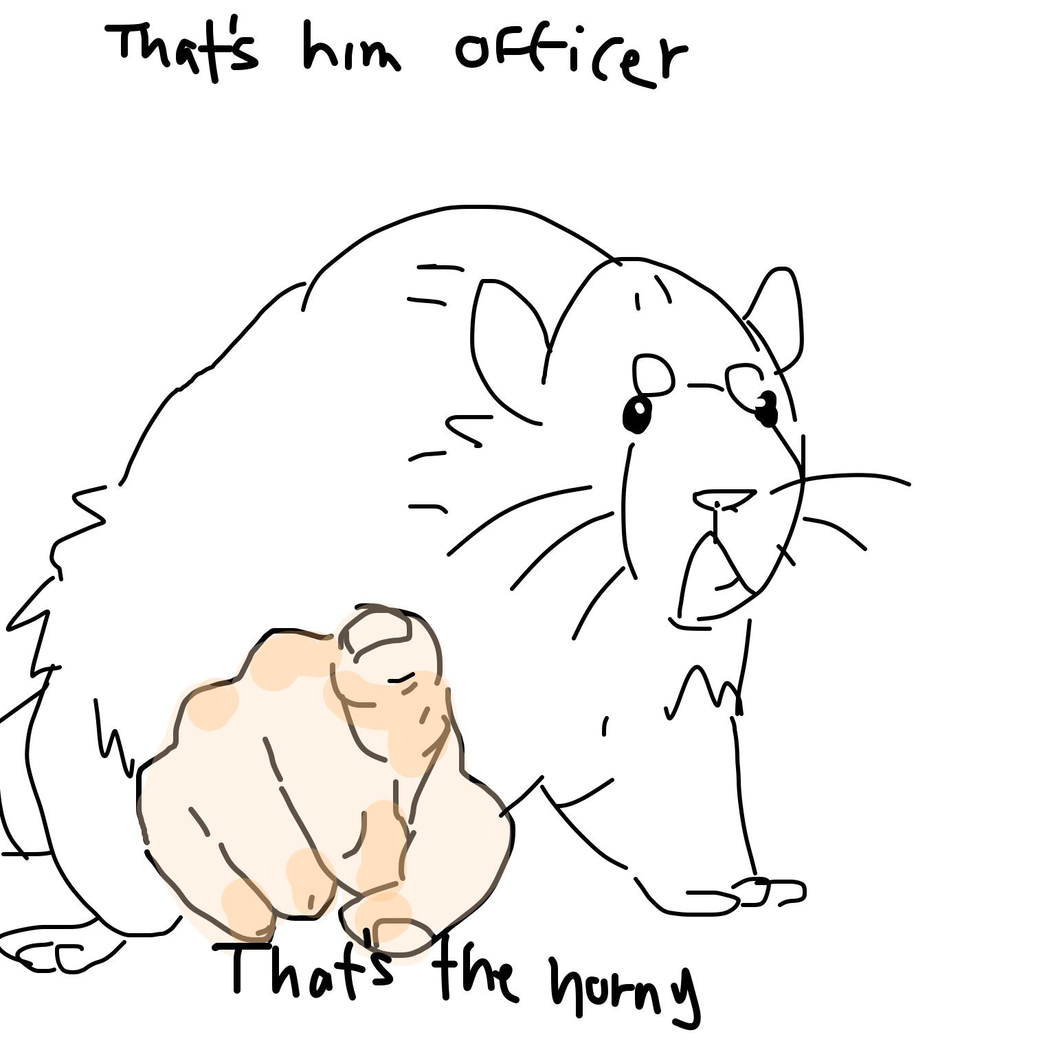 Drawing in Found by yogiibear