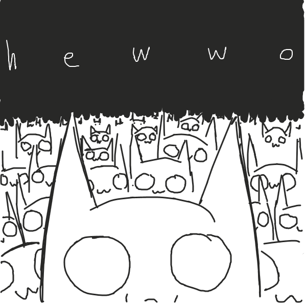 *notices ur bulge* - Online Drawing Game Comic Strip Panel by Fuck