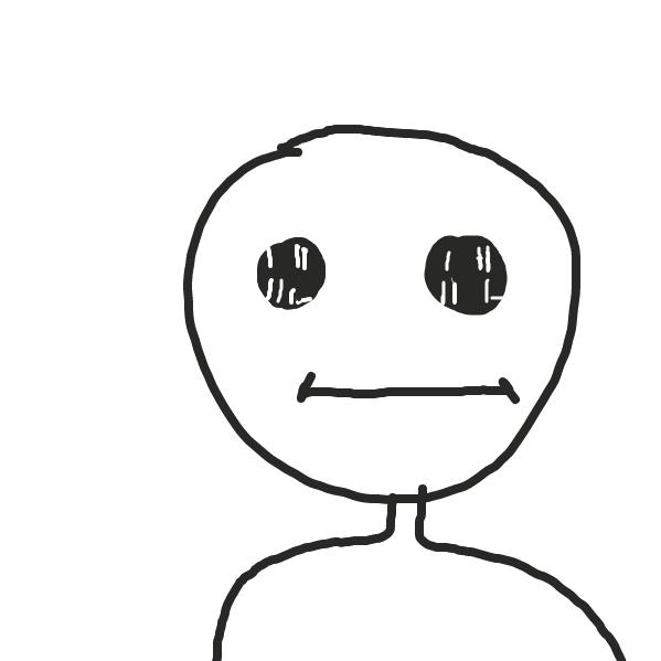 Drawing in 4 panels, so it must be... by y3liak
