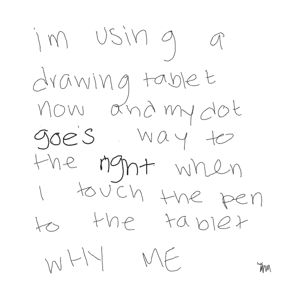 Drawing in owo by y3liak
