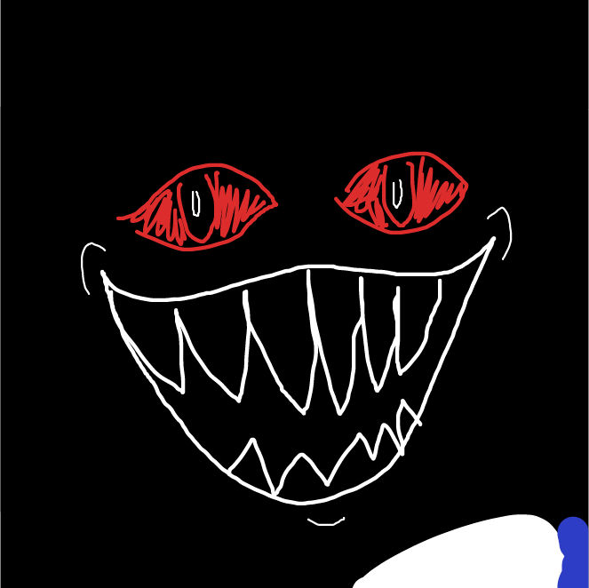 Drawing in who is that masked man? by Terminated User