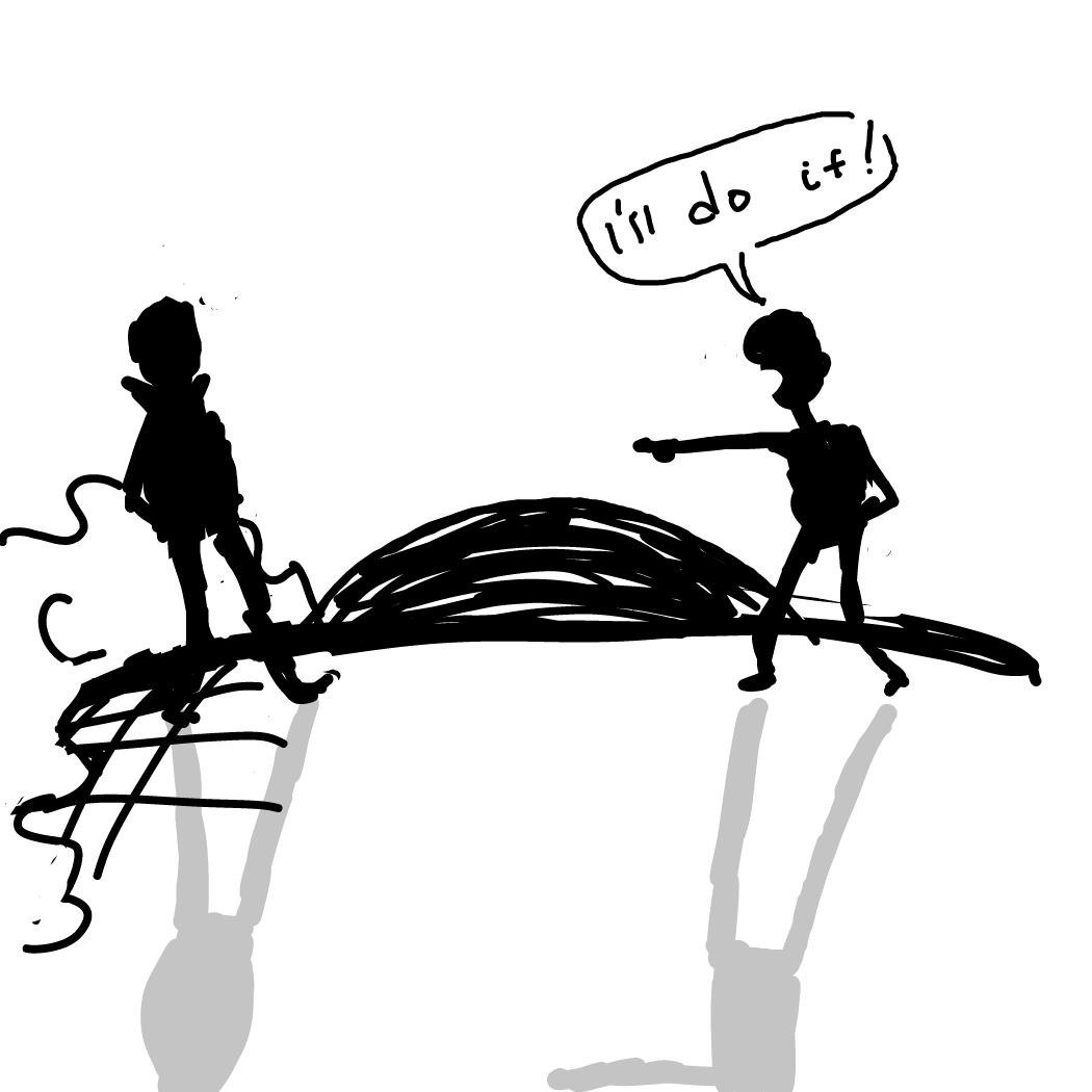 - Online Drawing Game Comic Strip Panel by Rednightlights