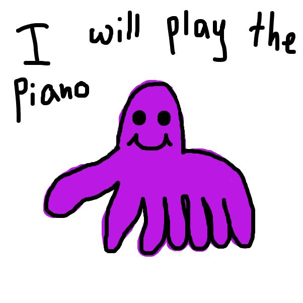 Drawing in Olie Octopus by SteliosPapas