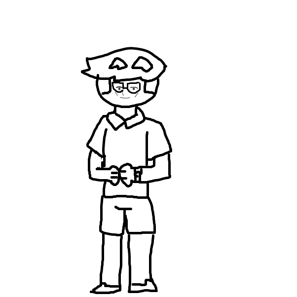 I had to do it to 'em - Online Drawing Game Comic Strip Panel by Ender1872