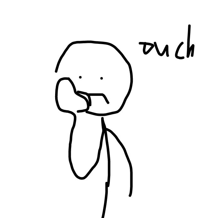 Drawing in die! by Robro
