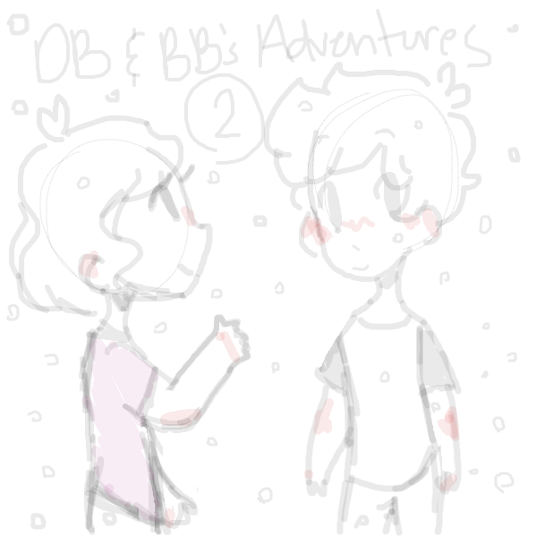 Liked webcomic DB and BB's Adventures Episode 2