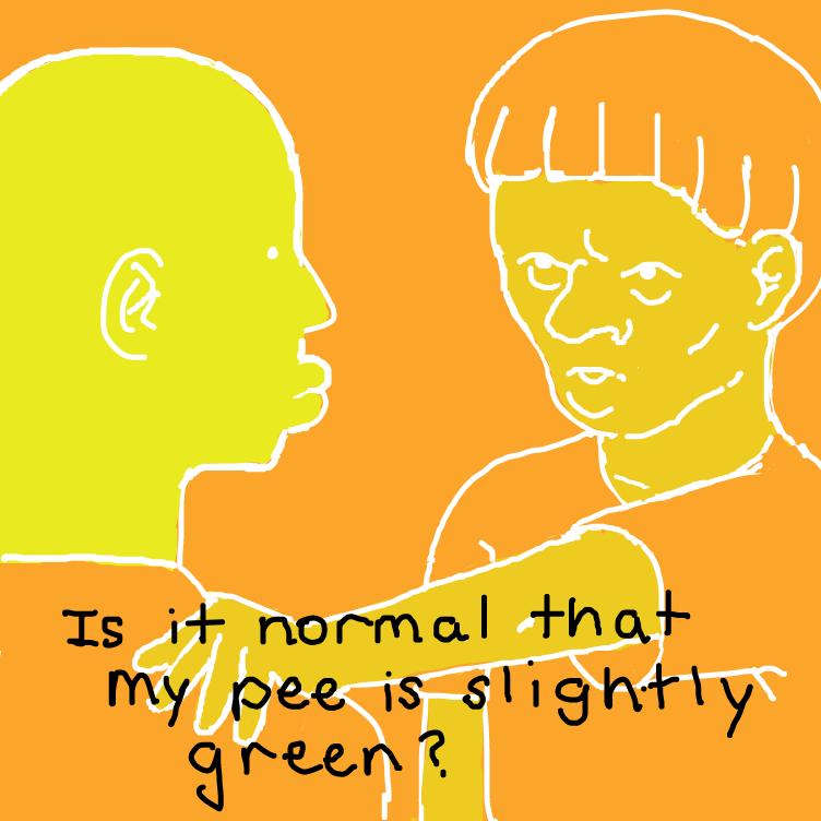 First panel in conversation kings drawn in our free online drawing game