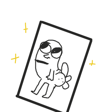 - Online Drawing Game Comic Strip Panel by Pupsicle