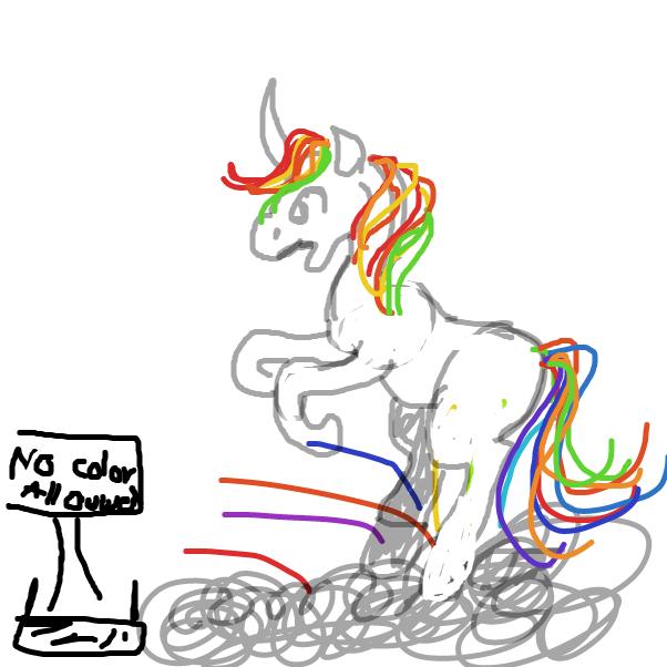 - Online Drawing Game Comic Strip Panel by booboobear
