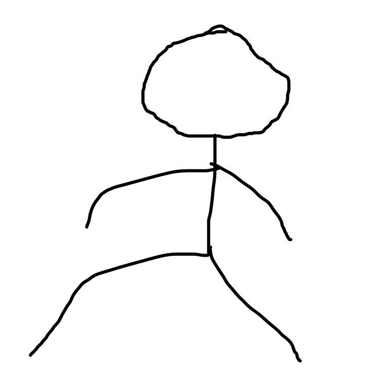 Drawing in Draw yourself :3 by Duncan