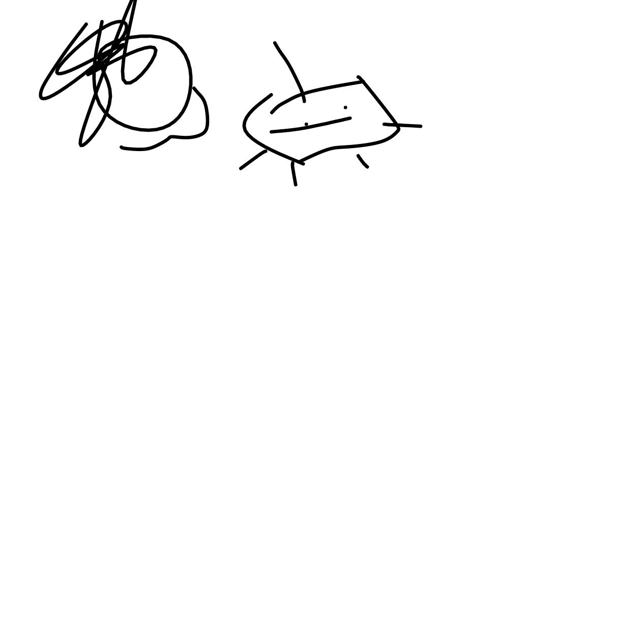 retards. - Online Drawing Game Comic Strip Panel by TheOddExplorers