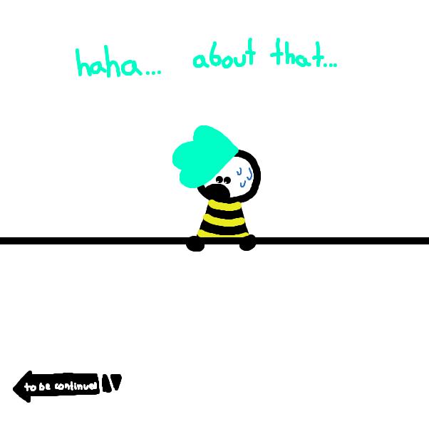 oh boy - Online Drawing Game Comic Strip Panel by ItzAki
